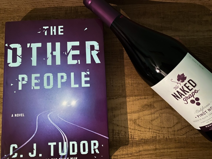 The Other People  by CJ Tudor Review